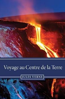 Voyage au Centre de la Terre par [Verne, Jules]