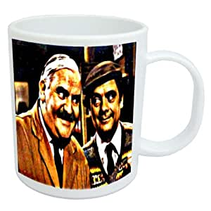 Open All Hours Coffee Mug