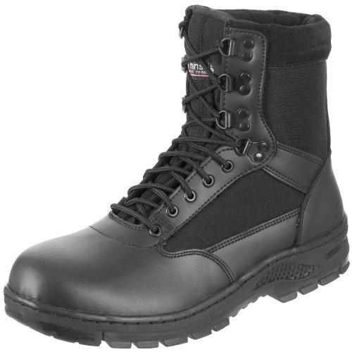 (Surplus Security Boots schwarz, 46)