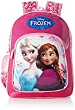 #10: Frozen Polyester Pink School Bag (MBE-WDP0660)