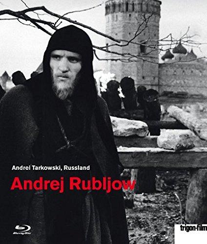 Andrej Rubljow  (OmU) [Blu-ray]
