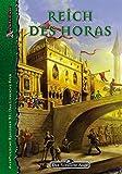 DSA4-Regionalbeschreibungen: Reich des Horas. Das liebliche Feld, die Zyklopeninseln und die angrenzenden Gebiete