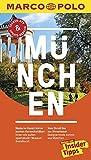 Geschenkideen MARCO POLO Reiseführer München: Reisen mit Insider-Tipps. Inklusive kostenloser Touren-App & Update-Service
