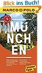 MARCO POLO Reiseführer München: Reise...
