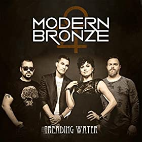 MODERN BRONZE Treading Water
