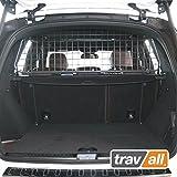 Travall Guard Hundegitter TDG1369 - Maßgeschneidertes Trenngitter in Original Qualität