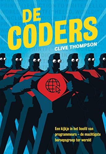 De coders (Dutch Edition)