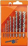 Projahn Steinbohrer Eco Kassette 8 teilig 3-10 mm 67045