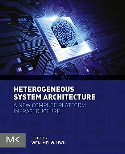 Heterogeneous System Architecture: A New Compute Platform Infrastructure by [Hwu, Wen-mei W.]