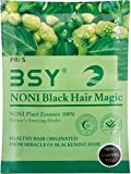 BSY Noni Black Hair Magic ( 20 ml X 10 S...