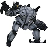 Lost Planet 2 PTX-140R hard borer (1/35 scale made of PVC action figure) (japan import)