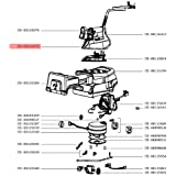ROWENTA - POIGNEE FER + CORDON VAPEUR - CS-00115075