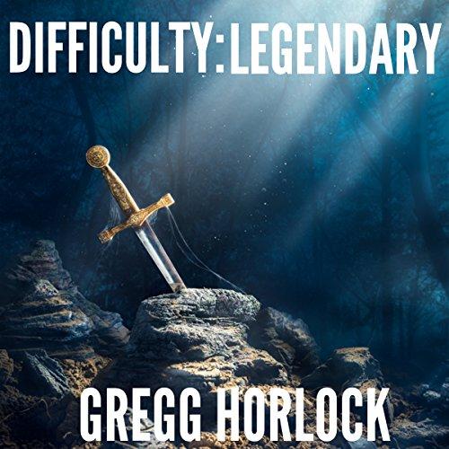 difficulty-legendary-litrpg-book-1
