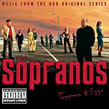The Sopranos - Peppers and Eggs: Music From The HBO Series