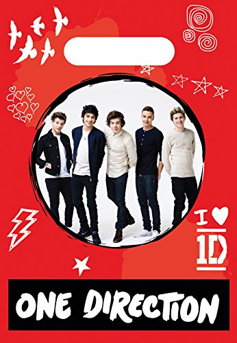 Amscan One Direction Party (One Direction Party)