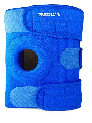 Orthopädische Kniebandage - Entworfen für maximale Komfort und aktiven, - langlebig und leicht für Lebensstil ...