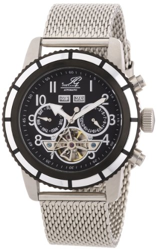 Ingraham Men's Watch Portland IG PORT.1.221177
