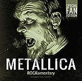 Metallica-Rockumentary