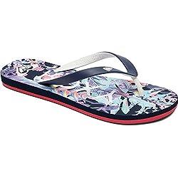 Roxy Tahiti Vi - Flip-flops - Flip-flops - Women - Eu 41 - Blue