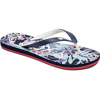 Roxy Tahiti Vi - Flip-flops - Flip-flops - Women - Eu 41 - Blue 0