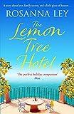 The Lemon Tree Hotel