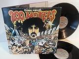 Frank Zappa 200 MOTELS, gatefold, double album, 14C 162-92854