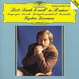 Liszt : Sonate en Si mineur - Nuages gris - La Notte - La lugubre gondola II - Funérailles