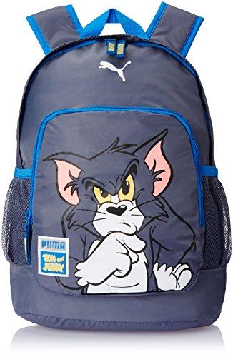 puma-rucksack-tom-jerry-backpack-mochila-infantil-color-gris-folkstone-gray-talla-30-x-44-x-22-x-22-