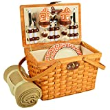 Best Picnic at Ascot Picnic Blankets - Picnic at Ascot Frisco Traditional American Style Picnic Review