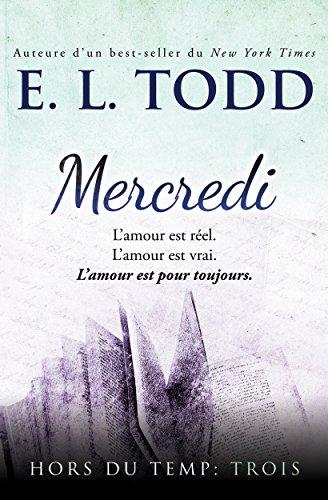 Mercredi (HORS DU TEMPS t. 3) (French Edition)