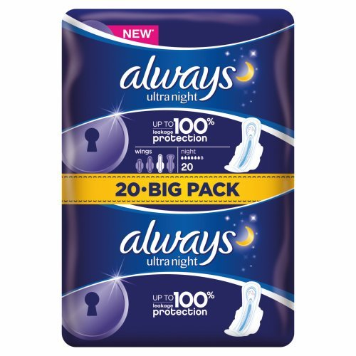 always-ultra-night-sanitary-towels-with-wings-1-g-pack-of-20