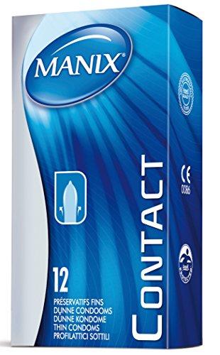 MANIX Contact 1er Pack(1 x 12 Stück)