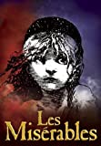 Les Miserables Mini Poster Les Mis 28 cm x43cm 11inx17in