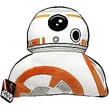Star Wars abypel00835cm BB-8–Cojín de peluche