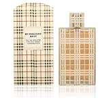 BURBERRY Brit  FOR HER  Damen Eau de Toilette, 100 ml