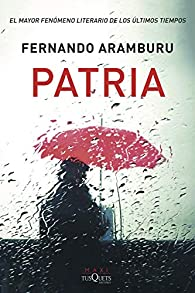 Patria: 18 par Fernando Aramburu