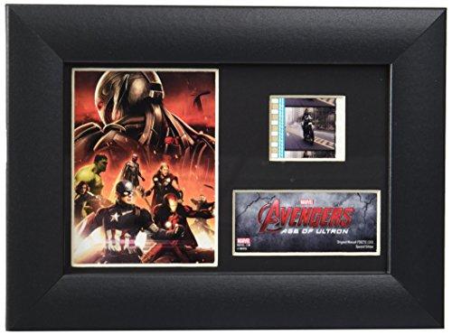 Filmcells Avengers: Age of Ultron Minicell Framed Art, S10 by Filmcells