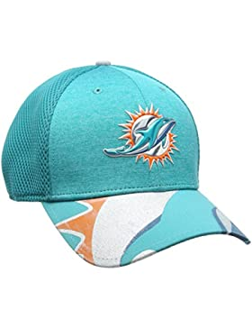 New Era NFL Miami Dolphins 2017 NFL Draft 39Thirty Cap