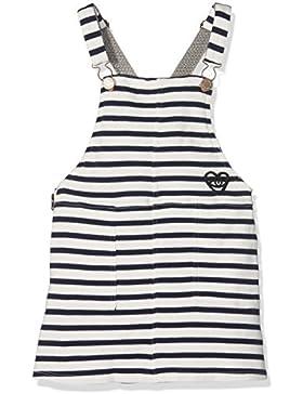 Scotch & Soda R'Belle Mädchen Kleider Striped Salopette Dress