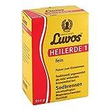 Luvos Heilerde 1 fein Pulver, 950 g