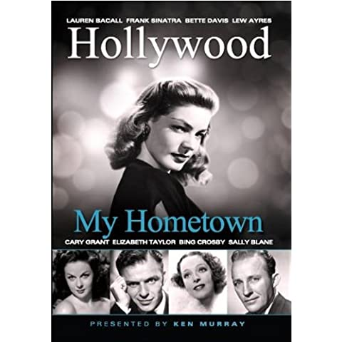 Hollywood-My Home Town