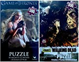 Game of Thrones & The Walking Dead Puzzl...