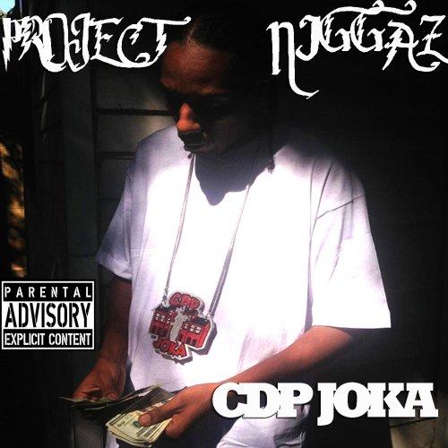 Project Niggaz [Explicit]
