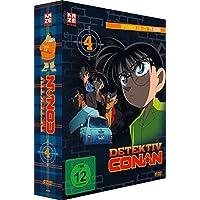 Detektiv Conan - DVD Box 4