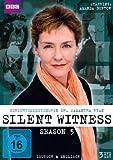 Silent Witness_Gerichtsmedizinerin Dr. Samantha Ryan - Season 5 [3 DVDs]