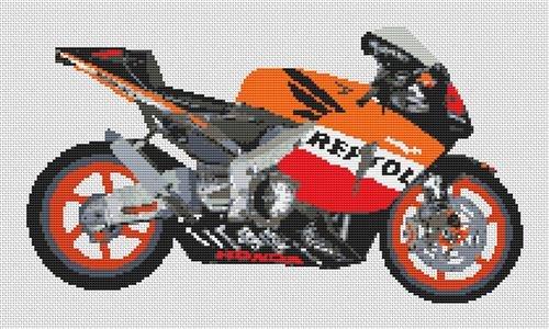 kit-broderie-pour-point-de-croix-motif-moto-honda-repsol-2004