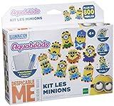 Aquabeads - 31099 -  Kit de loisirs créatifs - Les Minions
