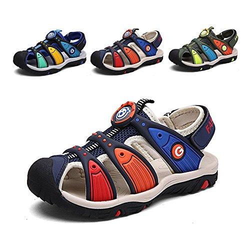 gloria-jr-ninos-verano-oxford-correa-bump-toe-sandal-for-kid-24-eu-7-uk-child15-cm-armadanavy