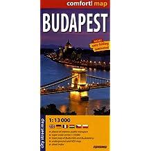 BUDAPEST  1/13.000