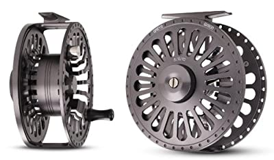Greys GX900 Fly Reels by Greys